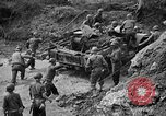 Image of United States infantry Monte Cassino Italy, 1944, second 52 stock footage video 65675072378
