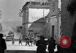 Image of United States infantry Monte Cassino Italy, 1944, second 54 stock footage video 65675072378