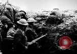 Image of United States Army European Theater, 1917, second 7 stock footage video 65675072382