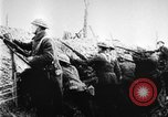 Image of United States Army European Theater, 1917, second 25 stock footage video 65675072382