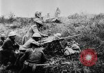 Image of United States Army European Theater, 1917, second 35 stock footage video 65675072382