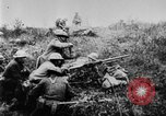 Image of United States Army European Theater, 1917, second 37 stock footage video 65675072382