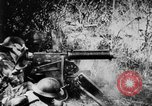 Image of United States Army European Theater, 1917, second 39 stock footage video 65675072382