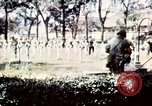 Image of Tet Offensive Saigon Vietnam, 1968, second 9 stock footage video 65675072387