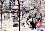 Image of Tet Offensive Saigon Vietnam, 1968, second 62 stock footage video 65675072387