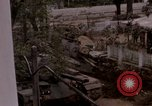 Image of United States Marines Hue Vietnam, 1968, second 31 stock footage video 65675072393