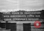 Image of 5th Air Force Pacific Theater, 1942, second 17 stock footage video 65675072394
