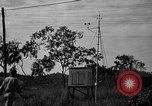 Image of weather station Pacific Theater, 1942, second 13 stock footage video 65675072398