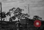 Image of weather station Pacific Theater, 1942, second 15 stock footage video 65675072398