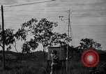 Image of weather station Pacific Theater, 1942, second 16 stock footage video 65675072398