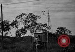 Image of weather station Pacific Theater, 1942, second 17 stock footage video 65675072398