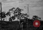 Image of weather station Pacific Theater, 1942, second 20 stock footage video 65675072398