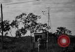 Image of weather station Pacific Theater, 1942, second 21 stock footage video 65675072398