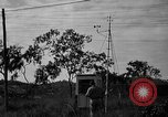 Image of weather station Pacific Theater, 1942, second 24 stock footage video 65675072398