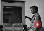 Image of weather station Pacific Theater, 1942, second 27 stock footage video 65675072398