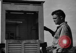 Image of weather station Pacific Theater, 1942, second 28 stock footage video 65675072398