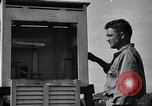 Image of weather station Pacific Theater, 1942, second 29 stock footage video 65675072398