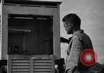 Image of weather station Pacific Theater, 1942, second 32 stock footage video 65675072398