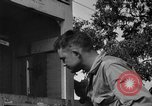 Image of weather station Pacific Theater, 1942, second 37 stock footage video 65675072398