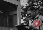 Image of weather station Pacific Theater, 1942, second 38 stock footage video 65675072398