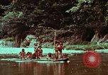 Image of survival techniques Philippines, 1968, second 33 stock footage video 65675072399