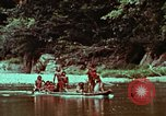 Image of survival techniques Philippines, 1968, second 34 stock footage video 65675072399
