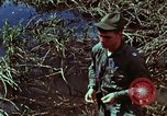 Image of survival techniques Philippines, 1968, second 45 stock footage video 65675072400
