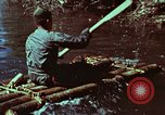 Image of survival techniques Philippines, 1968, second 26 stock footage video 65675072402