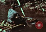 Image of survival techniques Philippines, 1968, second 27 stock footage video 65675072402