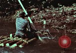 Image of survival techniques Philippines, 1968, second 29 stock footage video 65675072402