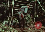Image of survival techniques Philippines, 1968, second 24 stock footage video 65675072403