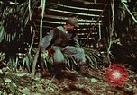 Image of survival techniques Philippines, 1968, second 32 stock footage video 65675072403