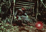 Image of survival techniques Philippines, 1968, second 33 stock footage video 65675072403