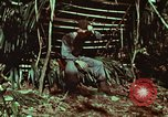 Image of survival techniques Philippines, 1968, second 34 stock footage video 65675072403