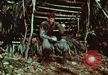 Image of survival techniques Philippines, 1968, second 35 stock footage video 65675072403