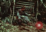 Image of survival techniques Philippines, 1968, second 36 stock footage video 65675072403