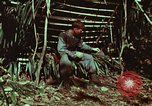 Image of survival techniques Philippines, 1968, second 37 stock footage video 65675072403