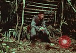 Image of survival techniques Philippines, 1968, second 38 stock footage video 65675072403