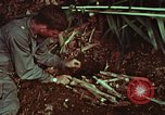 Image of survival techniques Philippines, 1968, second 61 stock footage video 65675072403