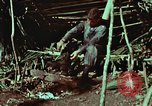 Image of survival techniques Philippines, 1968, second 4 stock footage video 65675072404