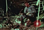 Image of survival techniques Philippines, 1968, second 29 stock footage video 65675072404