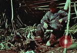 Image of survival techniques Philippines, 1968, second 45 stock footage video 65675072404