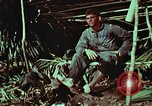 Image of survival techniques Philippines, 1968, second 54 stock footage video 65675072404