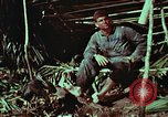 Image of survival techniques Philippines, 1968, second 55 stock footage video 65675072404