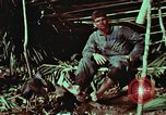 Image of survival techniques Philippines, 1968, second 56 stock footage video 65675072404