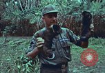 Image of survival techniques Philippines, 1968, second 22 stock footage video 65675072407