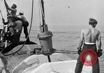 Image of USS Squalus Isles of Shoals United States USA, 1939, second 15 stock footage video 65675072420