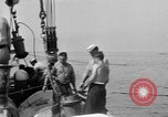 Image of USS Squalus Isles of Shoals United States USA, 1939, second 29 stock footage video 65675072420