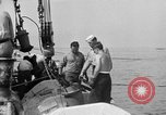 Image of USS Squalus Isles of Shoals United States USA, 1939, second 30 stock footage video 65675072420