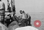 Image of USS Squalus Isles of Shoals United States USA, 1939, second 32 stock footage video 65675072420